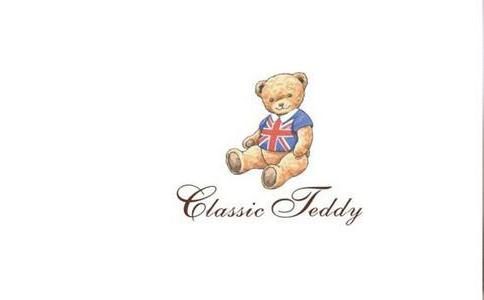 Classic Teddy 商标转让